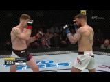 Paul Felder 12-3 Alex Ricci 10-4 UFC Fight Night 105 Lewis vs. Browne Main Card Lightweight 155 lbs 2017.02.19