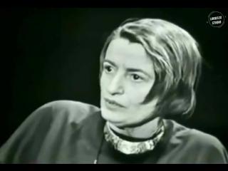 Первое интервью Айн Рэнд (1959)