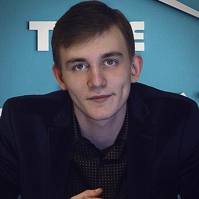 Даниил Романов