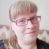 Оля Ковальская