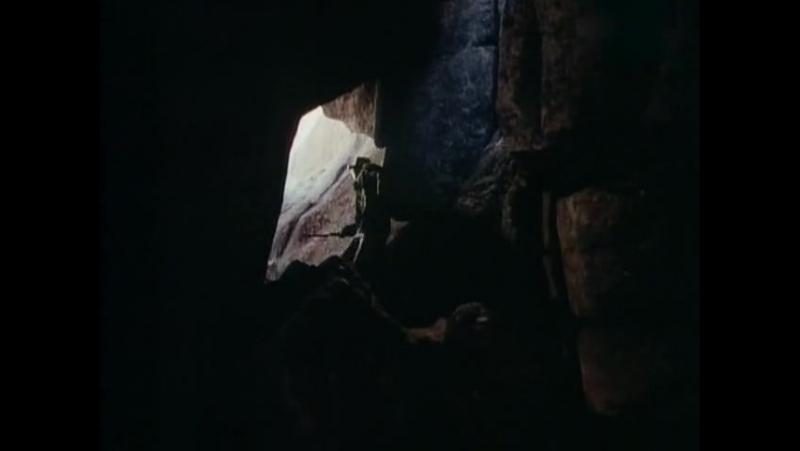 Masacre en Condor Pass 1976