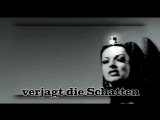 Apocalyptica feat. Nina Hagen - Seeman With Lyrics