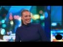 Yvonne Strahovski 'The Project' 2018