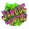 Jangle tattoo (татуировка в Москве)