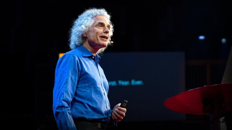 Is the world getting better or worse? A look at the numbers | Steven Pinker