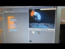 Робототехника TETRA 1 модуль Падение метеорита