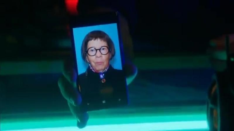NCIS Los Angeles 9x14 Trailer - Hetty's Rescue