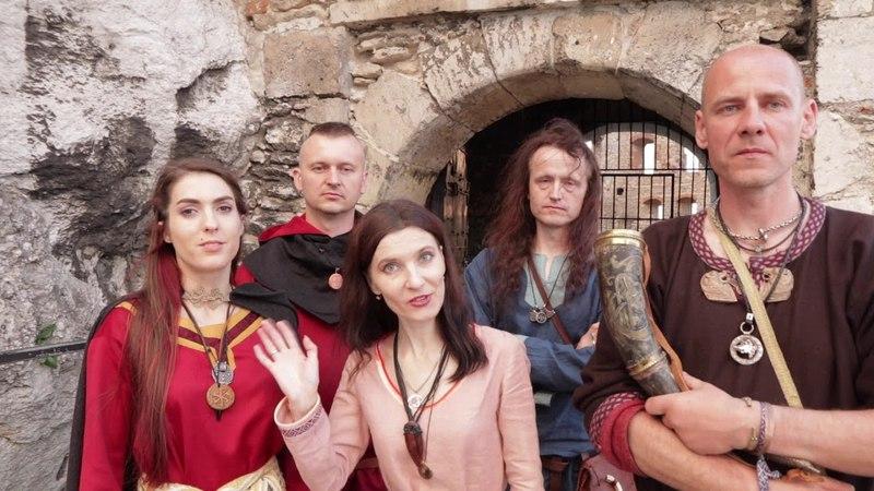 Відео-звернення від носіїв духу справжнього середньовіччя LORD WIND