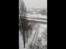И вот наконец-то пришла долгожданная зима к нам 🇺🇦🙃🌬️🌨️❄️☃️🌡️✳️ Как я рад этой красоте:) 16.01.18 __ 11:37