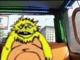 писикак в передаче такси К.