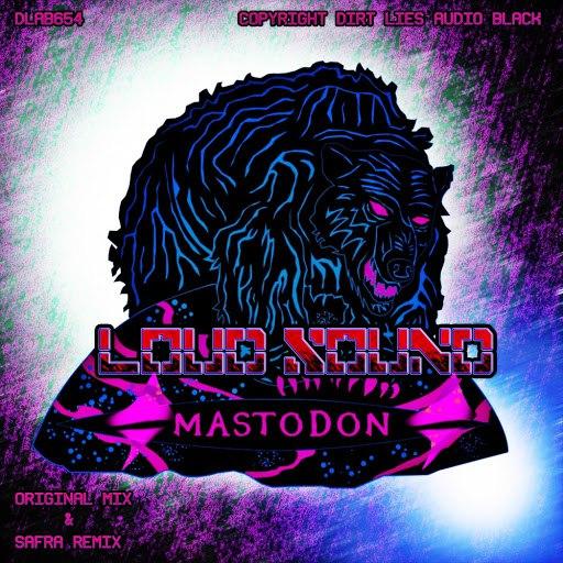 Loud Sound альбом Mastodon