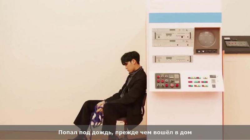 [Rus sub][MV] SEVENTEEN(세븐틴) _ CLAP(박수)