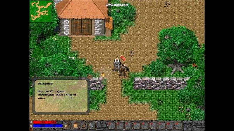 C XNA RPG Update 4