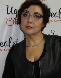 Альфия Галлямова
