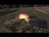 Hellcat - Музыкальный клип от REEBAZ World of Tanks