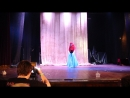 WiMi - The little Mermaid , Ariel - Cosplay Rush vol.19