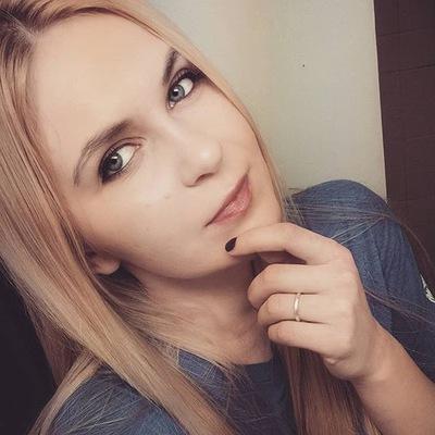 Оля Крепченко
