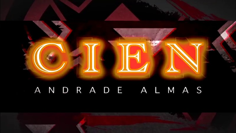 Andrade Cien Almas' 2017 Titantron Entrance Video feat. Making a Difference Theme [HD]
