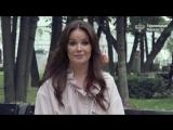 Мисс Вселенная Оксана Федорова пригласила поддержать акцию #БудьПолезен