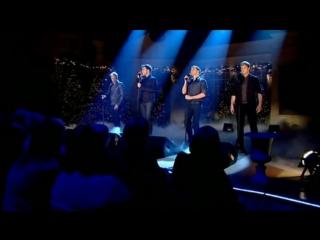 Westlife - Shadows (Live)