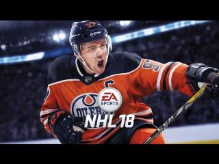 Играем в NHL Threes и изучаем рейтинги россиян