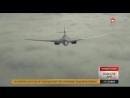 Молодые пилоты совершают первые полеты на ракетоносцах Ту 160