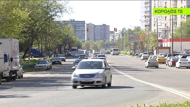 Ночью 9 мая пьяный водитель сбил 19-летнюю девушку на тротуаре
