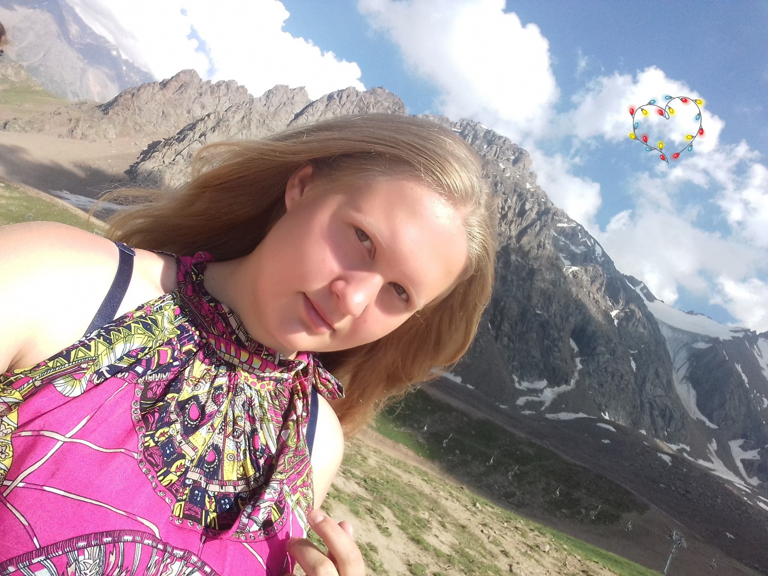 Violetta, 19, Kemerovo