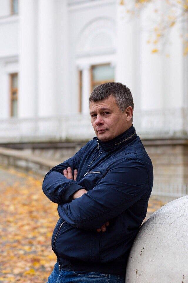 Андрей Горшков, Санкт-Петербург - фото №1