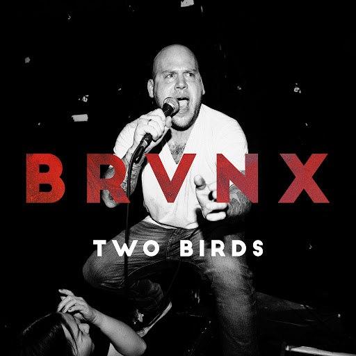 The Bronx альбом Two Birds