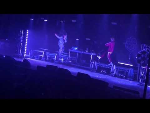 Boulevard Depo - White Trash (новый трек) RAPP 2 LIVE