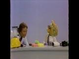 John Ritter in the Miss Piggy Show