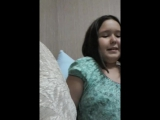Алина Мангол - Live