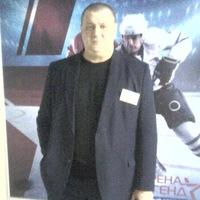 Анкета Алексей Ларионов