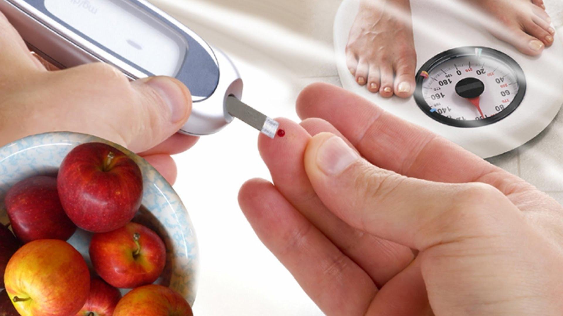 Сахарный диабет: хроническое заболевание