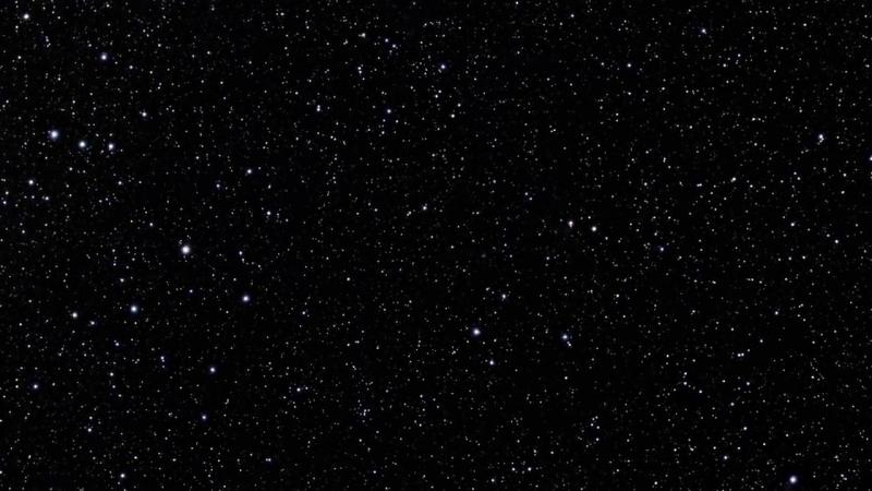 Галактика без тёмной материи.