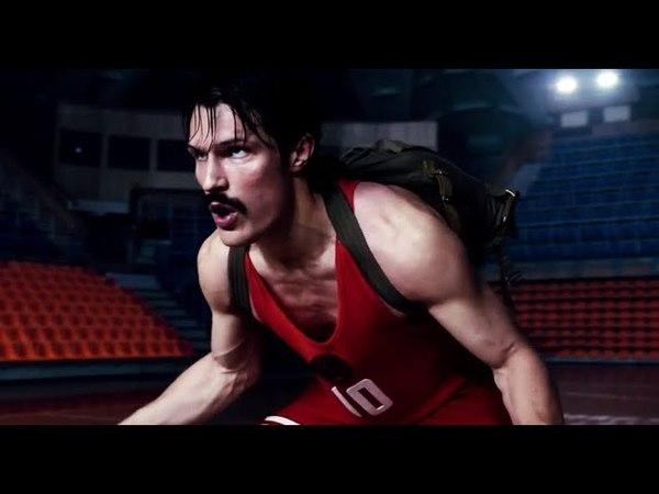 Тренировка сборной СССР Движение вверх 2017 Full HD 1080p