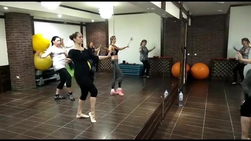 Fintess Belly Dance 23 МАЯ