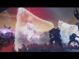 Destiny 2 – Расширение II_ «Военный разум» (релизный трейлер) [RU]
