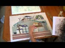 Quilt mystère Yoko Saito Bloc 4 vidéo 2