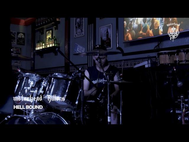 Hell Bound Motorhead tribute Killers