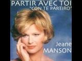 Jeane Manson - Partir avec toi