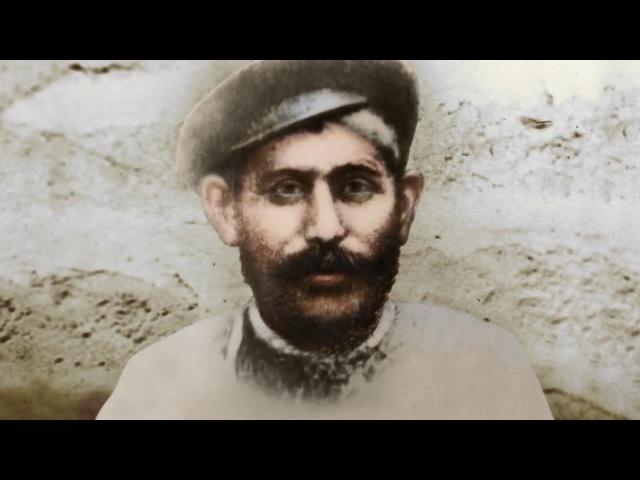Апокалипсис Сталин серия 1 Демон - русский перевод