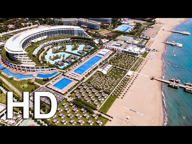 Maxx Royal Belek Golf Resort Spa, Belek, Türkei