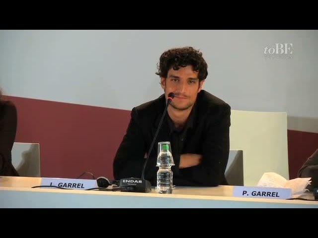 The 70th Venice Film Festival La Jalousie by Philippe Garrel