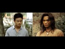 Dan Chupong VS Tony Jaa - Tribute