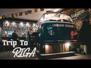 TRIP TO RIGA, LATVIA   SONY A6300