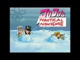 JoJo's Nautical Nonsense Snowball Crusaders
