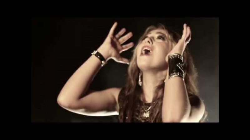 Imagine Dragons- Bleeding Out (SVRCINA Cover) Official Music Video