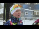 OBE18 Preview with Domracheva and Windisch